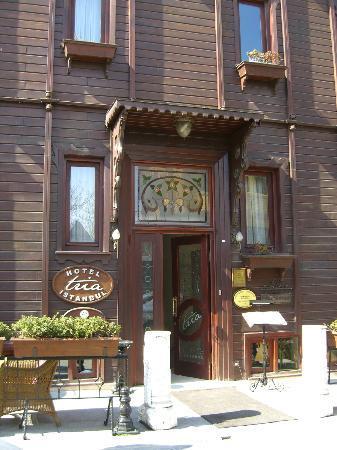 Tria Hotel Istanbul Special Sultanahmet