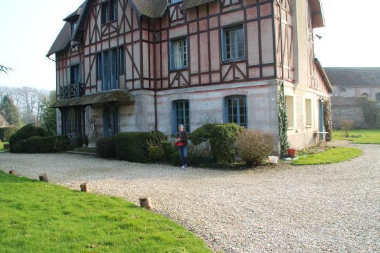 Le Manoir de Graincourt