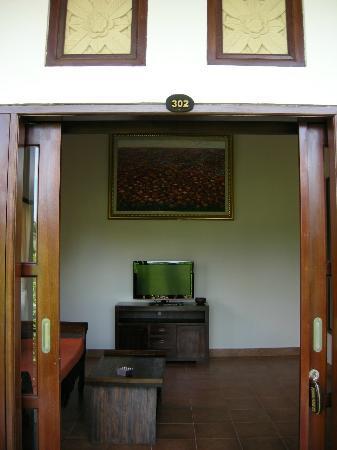 Pondok Pundi Village Inn & Spa: room