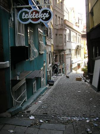 Beta Home Istanbul Picture