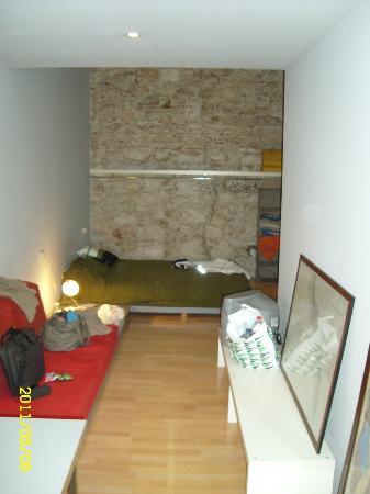 Casameva: Comfortable bed