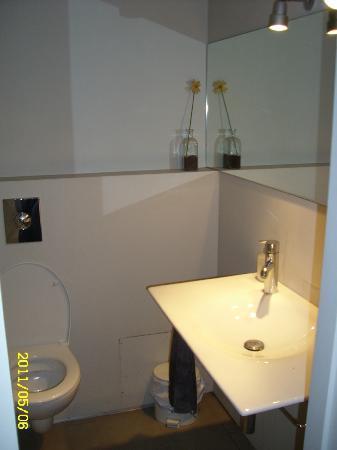 Casameva: Bathroom