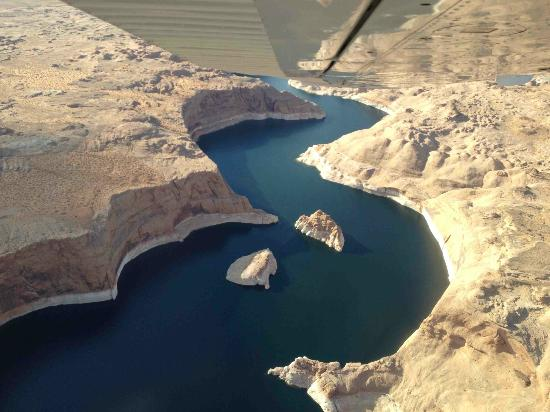 Westwind Air Service: Lake Powell 3