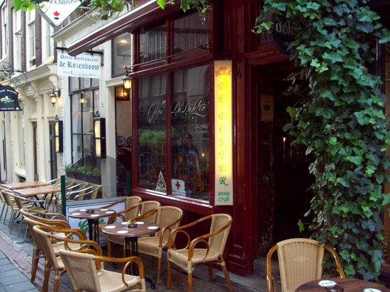 Cafe De Dokter