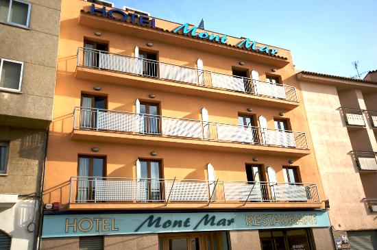 Hotel Montmar : L'hotel