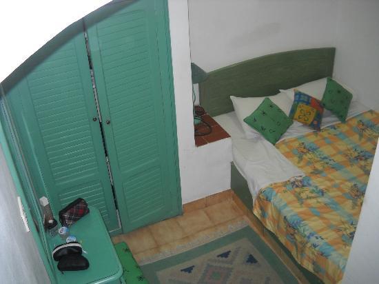 Kanabesh Hotel Naama Bay : Room