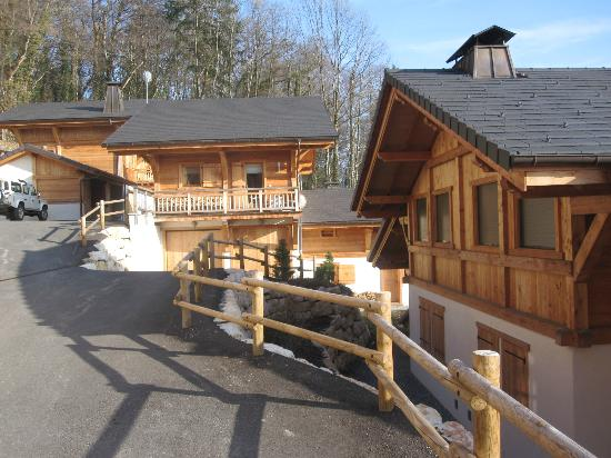 Grande ourse chalet picture of absolute alpine samoens tripadvisor