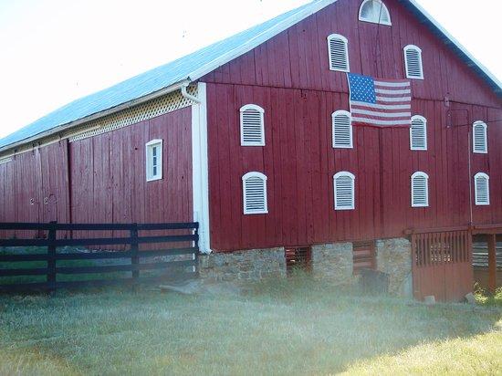 Jeter Farm