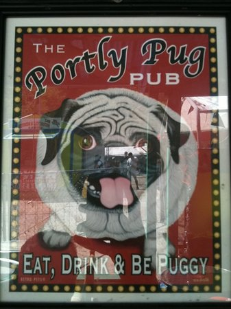 Dog House Pub : a great place