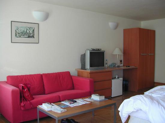 Charles Bridge Residence: Room 6
