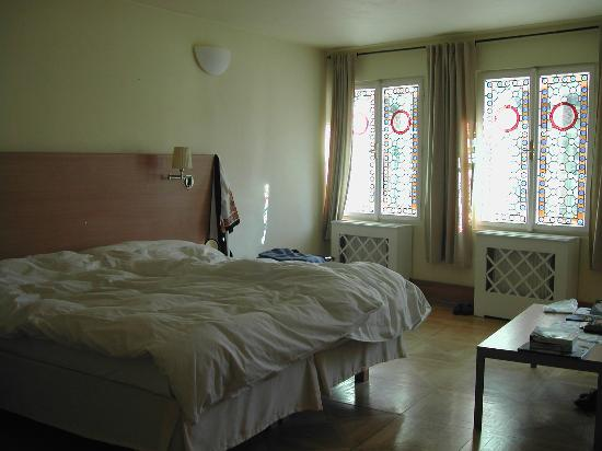 Charles Bridge Residence: Room 6