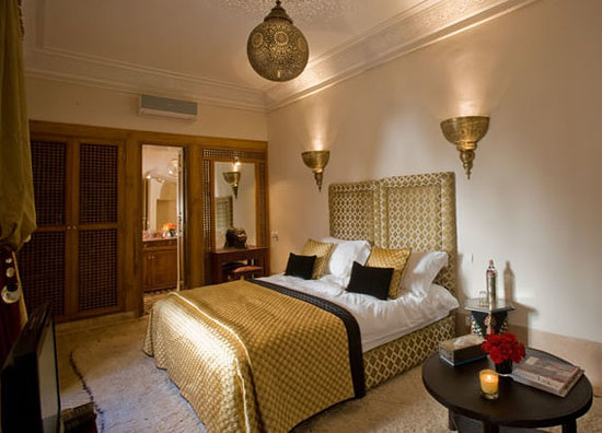 Zamzam Riad: Palm Suite