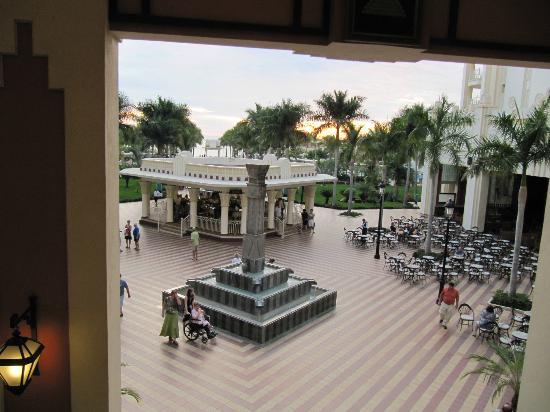 Hotel Riu Vallarta: riu vallarta