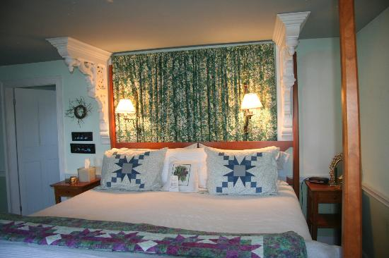 Middle Bay Farm Bed & Breakfast: Star Room