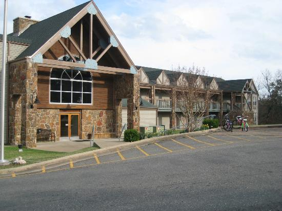 Lakeview Lodge 114 Reviews 2 Of 6 Hotels In Broken Bow