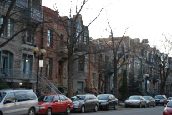 Plateau Mont-Royal : More homes