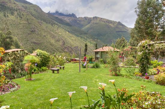 Photo of The Green House Peru Sacred Valley