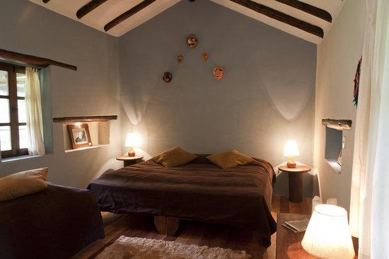 더 그린 하우스 페루 사진