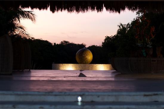 西西米特色瑪雅飯店照片