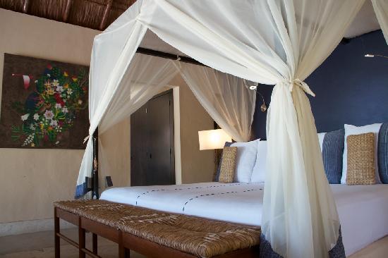 Hotel Xixim: Bar El Santuario