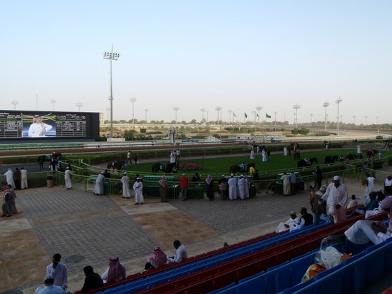 Equestrian Club of Riyadh
