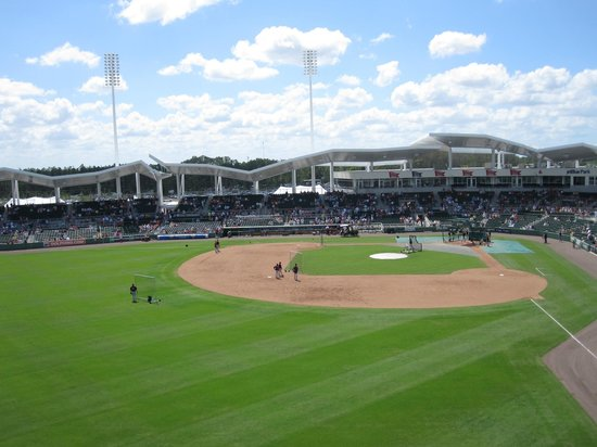 Fort Myers, FL: Green Mountain Deck Seats