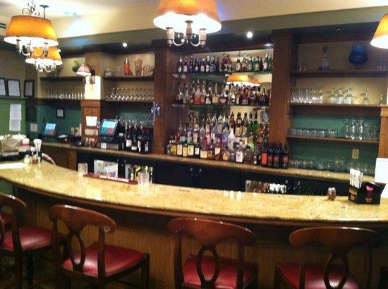 Fiorello Ristorante Italiano : bar