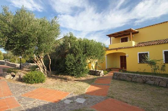 Vignola, Italia: Residence Mirice 2012
