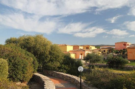Vignola, Italia: il residence