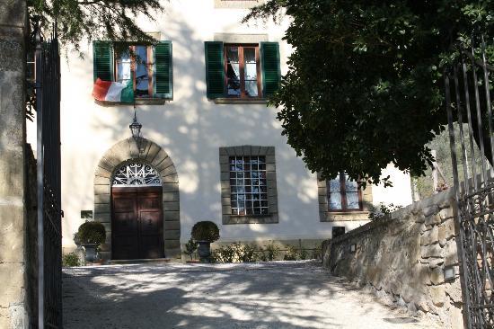 ريليه فيلا بيلبوجيو - ريزيدينسا ديبوكا: Hotel entrance