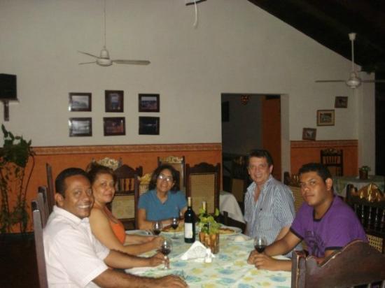 Hostal Dona Manuela : iglasia de sto Domingo