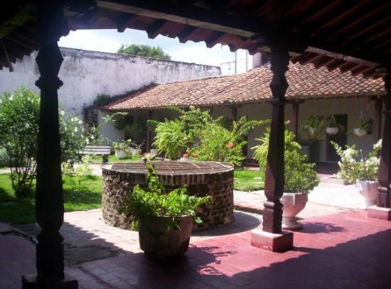 Hostal Dona Manuela : calle de Mompox
