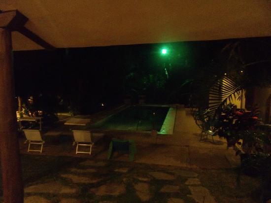 Hotel Casa de Campo Pedasi: Pool