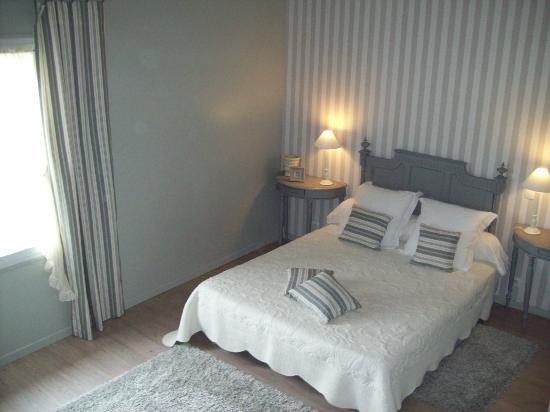 Villa Bastide : La suite grise