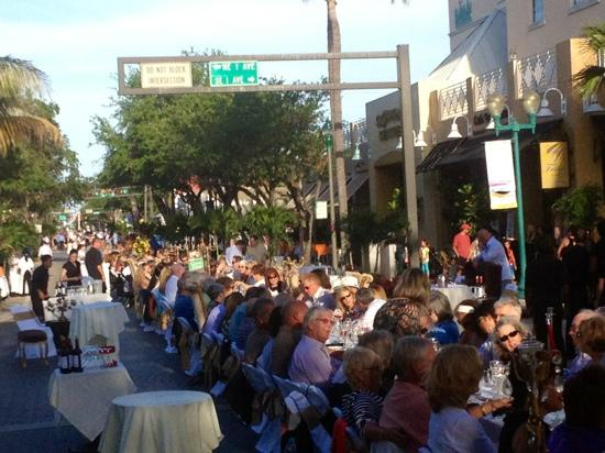 Delray Beach, FL: savor the town