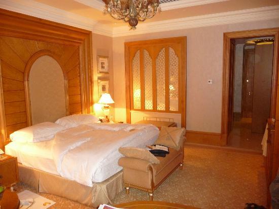 Big room   Picture of Emirates Palace, Abu Dhabi   TripAdvisor