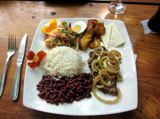 Tabanuco: My Casada Carne (very tasty)