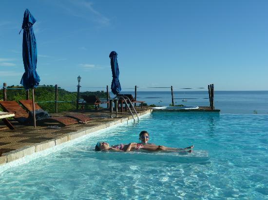 Le Grand Bleu : piscine du Grand Bleu