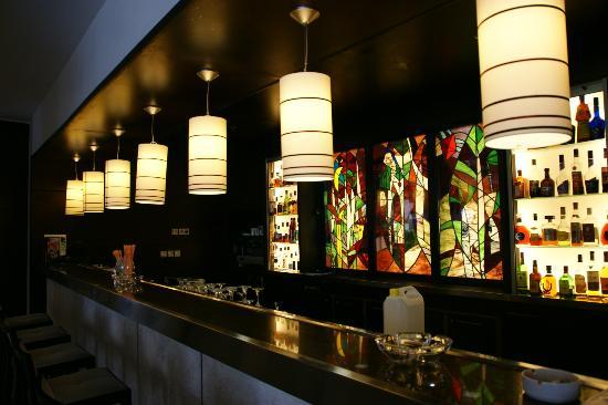 Iberostar Parque Central: bar