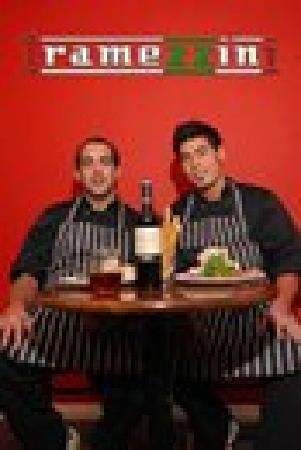 Tramezzini : Owners and Chefs
