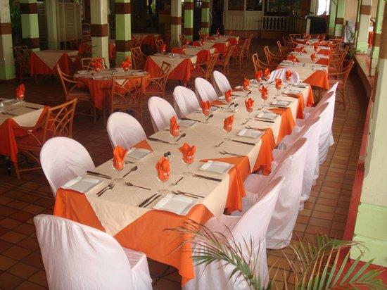 Anelia Resort Villas & Spa: toujour à l'heure !!
