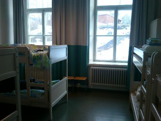 Hostel Suomenlinna: Room 1