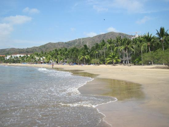 Club Med Ixtapa Pacific: View from Sailing Area