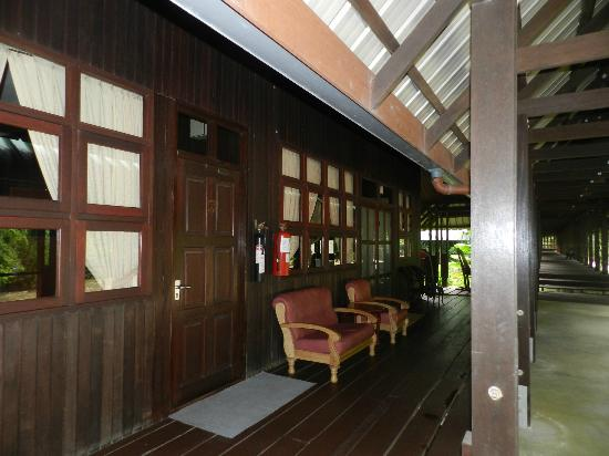 Ulu Ulu National Park Resort: Family Suite Unit