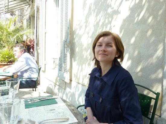 Picture of restaurant le jardin du quai l 39 isle sur la sorgue tripadvisor - Le jardin du quai isle sur la sorgue ...