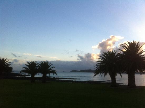 Copthorne Hotel & Resort Bay of Islands: view from room