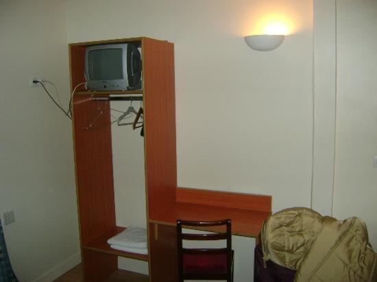 Hotel Viator : The door