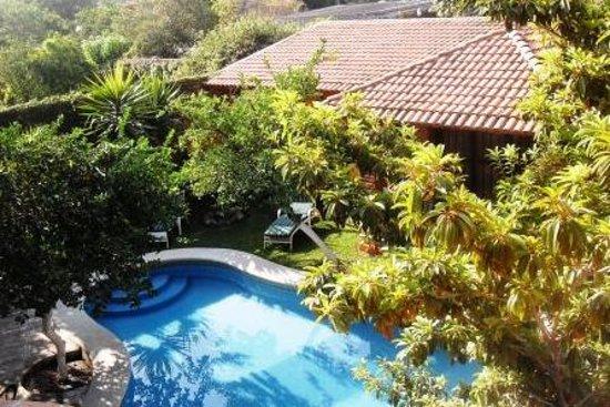 Hotel El Naranjo Bed&Breakfast: getlstd_property_photo