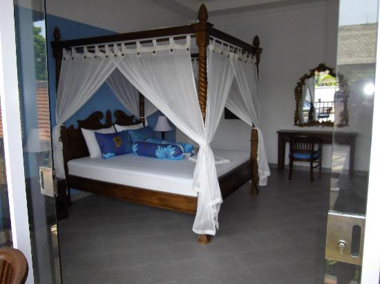 Aquarius Beach Hotel Sanur: Grandure