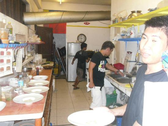 Alchemy: Owner & Chef Josh